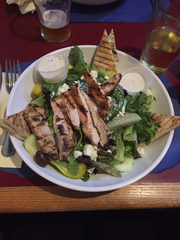 Jimmy s pub restaurant 13 photos 49 reviews bars for Gazelle cuisine n 13
