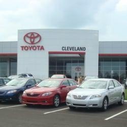Photo Of Toyota Of Cleveland   Mc Donald, TN, United States.