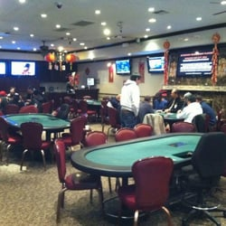Rampart casino jobs las vegas
