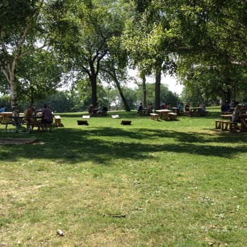 Humboldt Park Beer Garden - 41 Photos & 31 Reviews - Beer Gardens ...