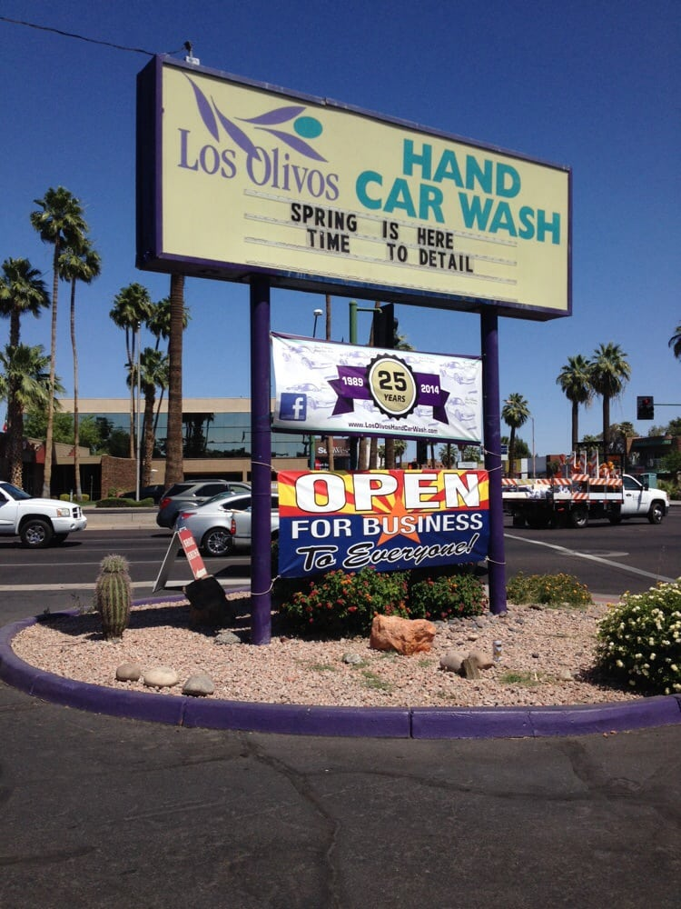 Los Olivos Hand Car Wash 65 Photos Amp 205 Reviews Car