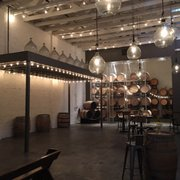 Photo Of Bluxome Street Winery San Francisco Ca United States