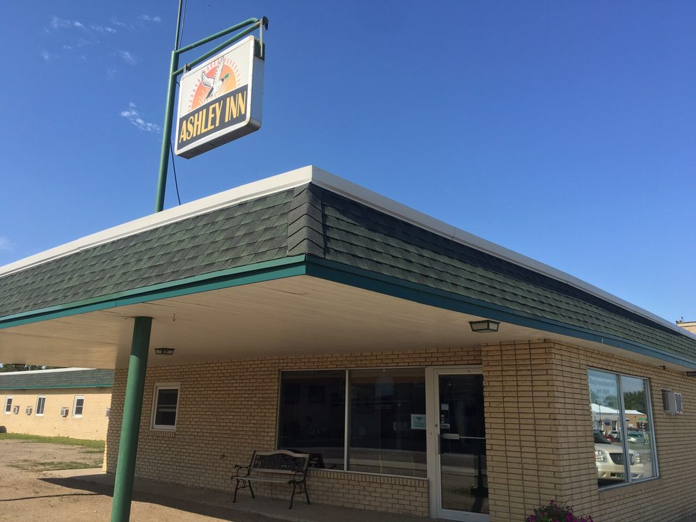 Ashley Inn: 207 W Main St, Ashley, ND