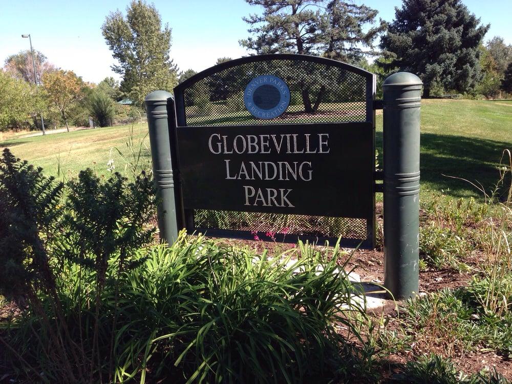 Globeville Landing Park