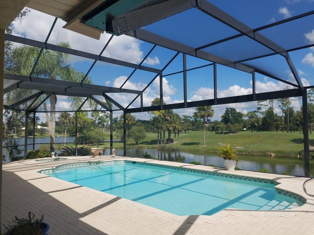 DreamWork Aluminum: 5615 8th St W, Lehigh Acres, FL