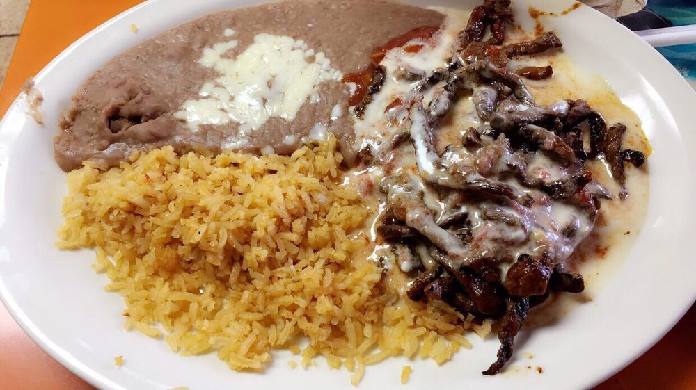 El Paraiso Restaurant: 1014 Main St, Bean Station, TN