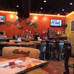 Photo Of Los Bravos Mexican Restaurant Jasper In United States Bar Area