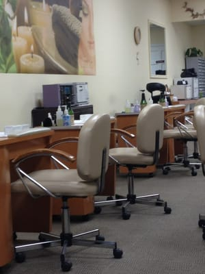 Art Nail Salon 201 S Regent St Port Chester, NY Manicurists - MapQuest