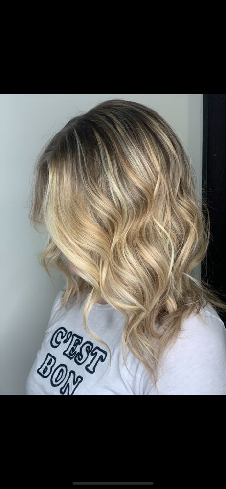 Cynergy Hair Studio: 1527 South St, Philadelphia, PA