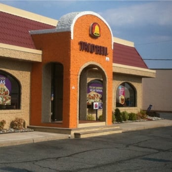 taco bell - 13 photos & 20 reviews - fast food - 4807 stelton rd