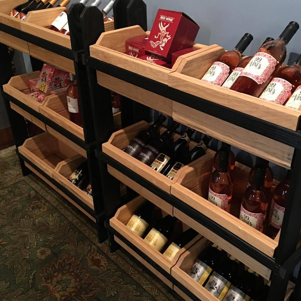 Bottle & Can: 326 W Salisbury St, Asheboro, NC