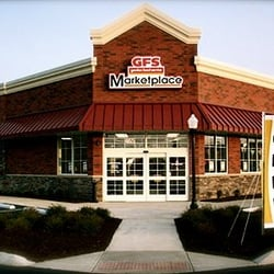gfs gordon food service murfreesboro tn yelp. Black Bedroom Furniture Sets. Home Design Ideas