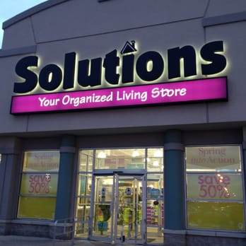 Photo Of Solutions   Your Organized Living Store   Ajax, ON, Canada