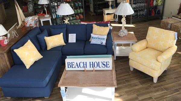 Merveilleux Photo Of Beach House Furnishings   Point Pleasant Beach, NJ, United States.  Sparkle