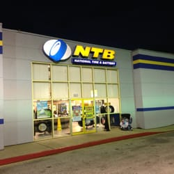... Battery - Owings Mills, MD, United States. NTB at 9424 Reisterstown RD