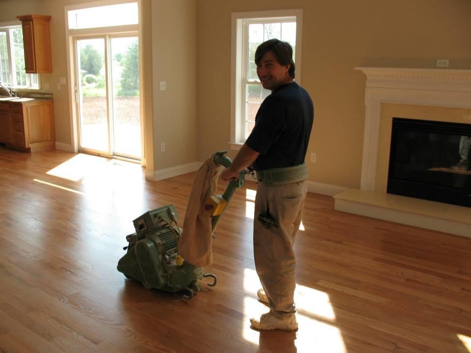Photos for kane hardwood flooring yelp for Hardwood floors york pa