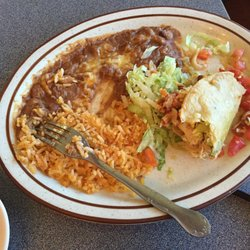 Photo Of Betty S Authentic Mexican Restaurant Live Oak Ca United States Lunch