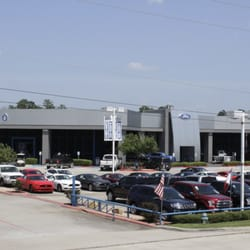 Car Dealerships In Conroe Tx >> Gullo Ford Of Conroe 35 Photos 81 Reviews Car Dealers