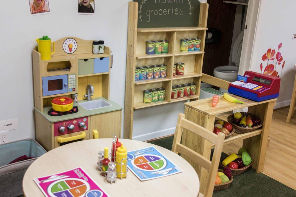 Camelback Holistic Preschool