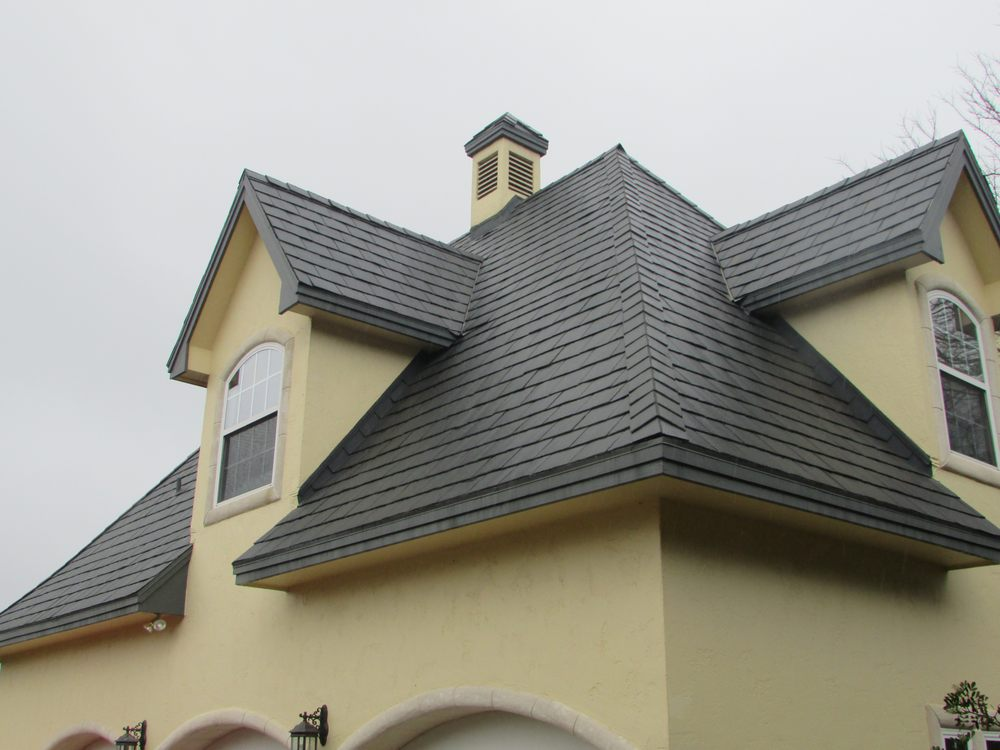 Rod Roofing