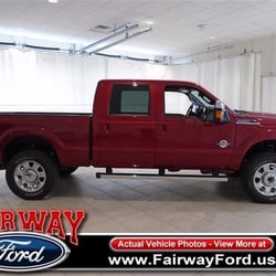 fairway ford 14 photos car dealers 366 w main st. Cars Review. Best American Auto & Cars Review