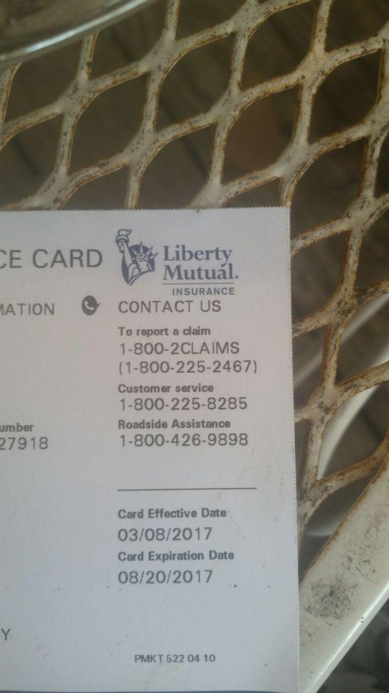Liberty Mutual Auto >> Liberty Mutual Auto Insurance 175 Berkeley St Back Bay Boston