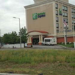 Photo Of Holiday Inn Express Dorchester Ma United States