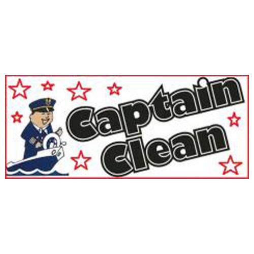 Captain Clean: 1308 Albia Rd, Ottumwa, IA
