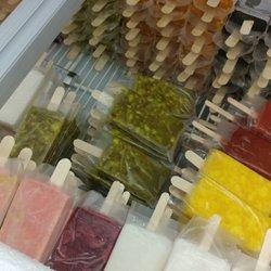 La Nueva Tropicana Ice Cream Frozen Yogurt 6239 Cermak Rd