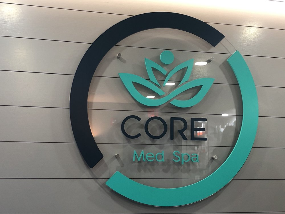 Core Med Spa: 1008 W Cherry St, Marion, IL