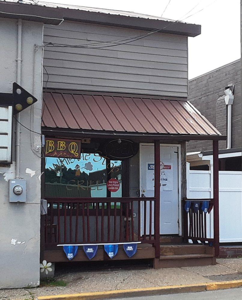 Whistle Stop Cafe: 23 N Spring St, Buckhannon, WV