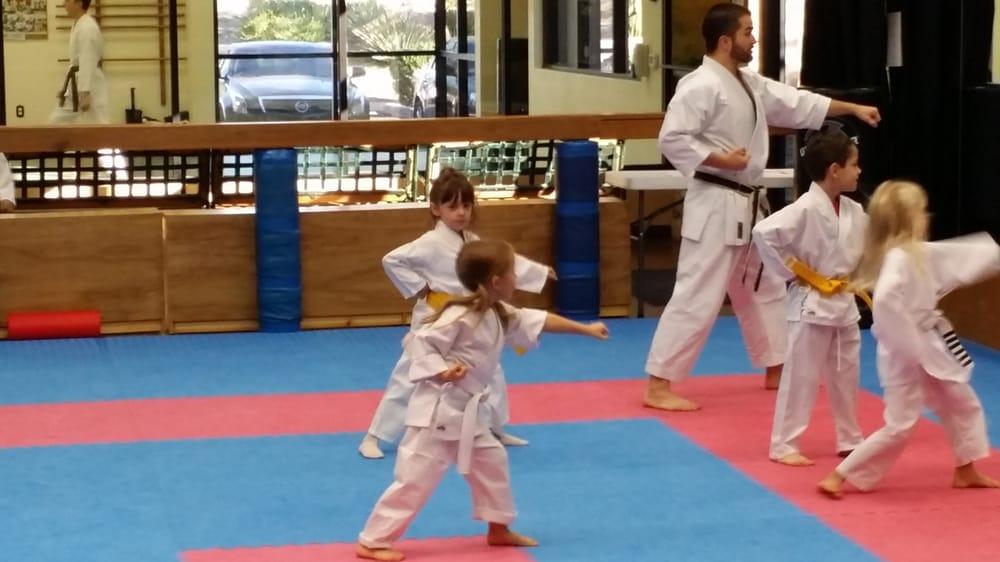 Scottsdale Martial Arts Center: 9151 E Bell Rd, Scottsdale, AZ