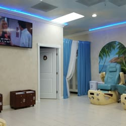 Luxury nails and spa salon 52 photos 45 reviews nail for 24 hour nail salon in atlanta ga