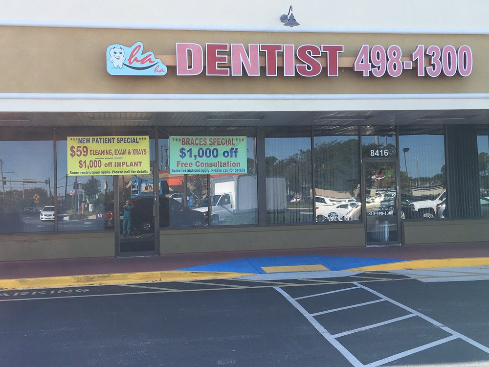 Dental Hygienist Schools Near Me In Tarpon Springs Fl