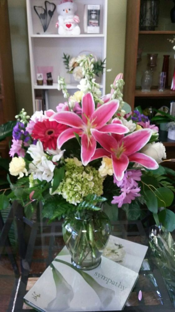 Florist Of The Northwoods: 2250 Florida 580, Clearwater, FL