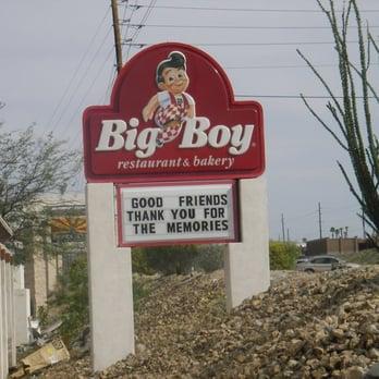 Bobs Big Boy Restaurant Closed Restaurants 1881 Kiowa Blvd N