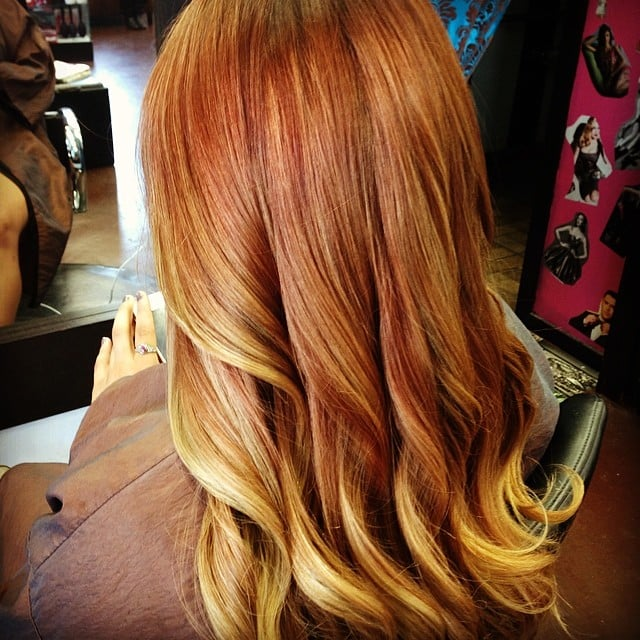 Ginger Ombre Yelp