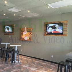 Photo Of Techpro Audio Video El Paso Tx United States Commercial