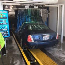 Shine n seal express car wash 113 photos 182 reviews car wash photo of shine n seal express car wash san francisco ca solutioingenieria Images
