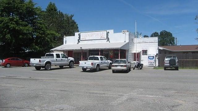 Flournoy Country Store: 16140Paskenta Rd, Flournoy, CA