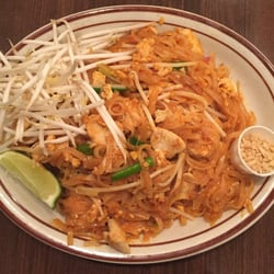 Thai Kitchen Pad Thai ubon thai kitchen - order food online - 274 photos & 228 reviews