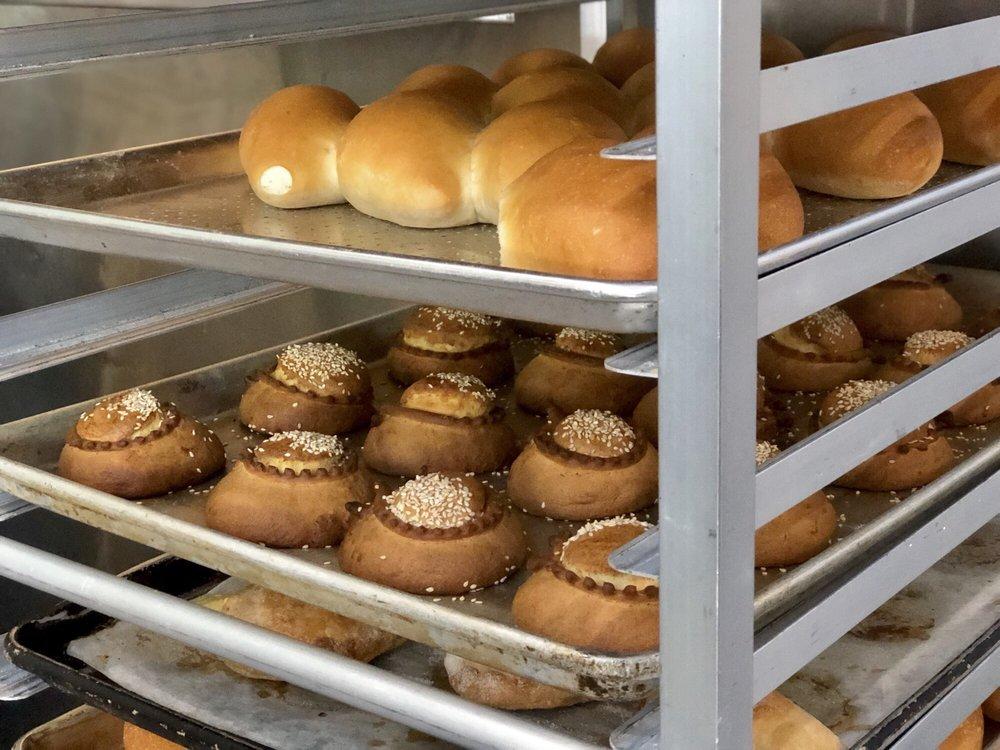 Universal Bakery
