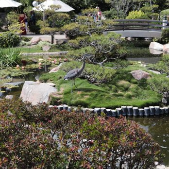 Earl Burns Miller Japanese Garden - 1038 Photos & 263 Reviews ...