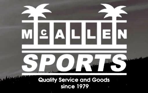 McAllen Sports: 108 S 16th St, McAllen, TX