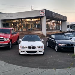Photo Of Luxury Auto Plex Portland Or United States