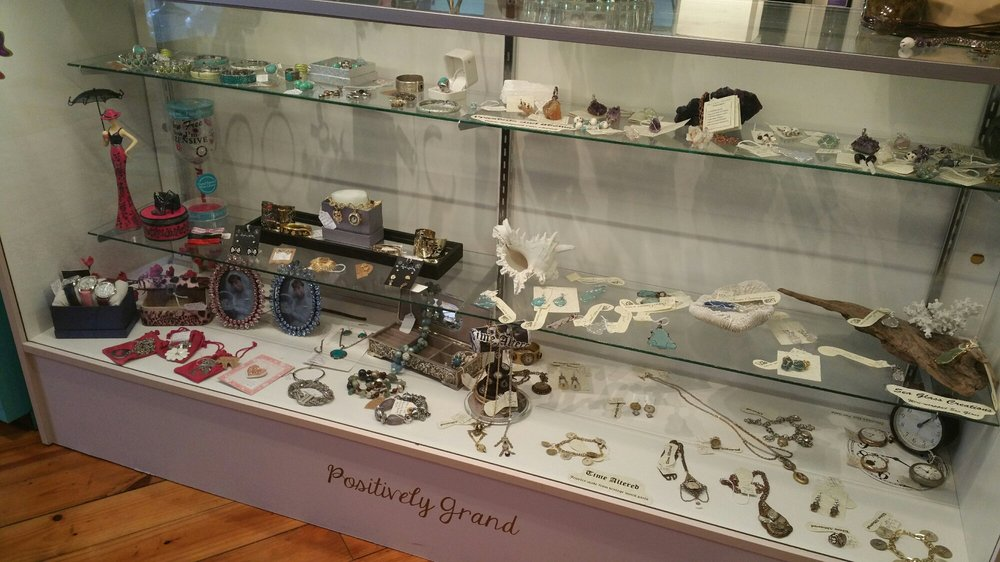 Positively Grand Resale Mall