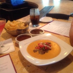 Photo Of Cantina Laredo Palm Beach Gardens Fl United States Queso Laredo