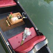 Miami Beach Gondolas Closed Boat Charters 4525 Collins Ave