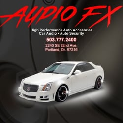 Audio FX - 24 Photos & 22 Reviews - Car Stereo Installation