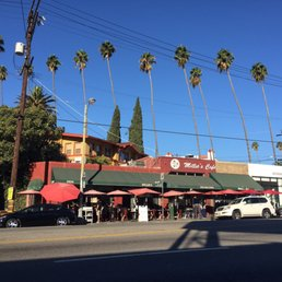 Millie S Cafe Los Angeles Ca